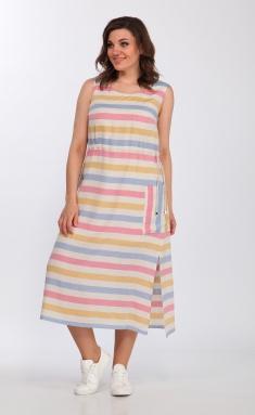 Dress Lady Style Classic 1968/1