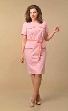 Dress Lady Style Classic 1970/1