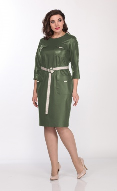 Dress Lady Style Classic 1970/5