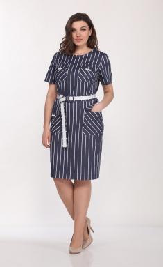 Dress Lady Style Classic 1970/7