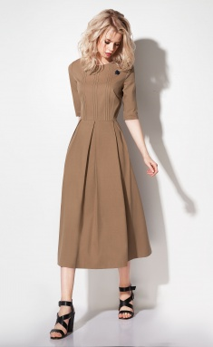 Dress Prio 197580 bezh