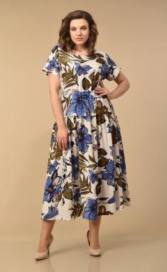 Dress Lady Style Classic 1976/1