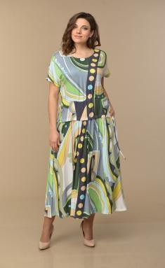 Dress Lady Style Classic 1976/2