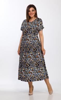 Dress Lady Style Classic 1976/4