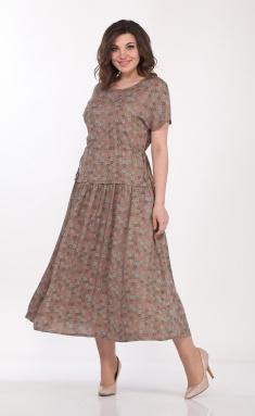 Dress Lady Style Classic 1976