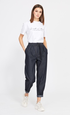 Trousers EOLA 1984 t.sin