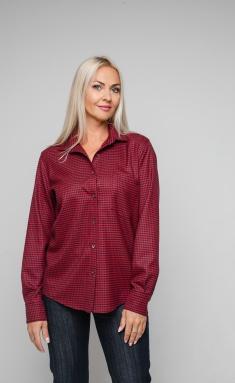 Shirt Avila 0871 krasn.
