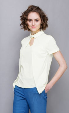 Blouse Golden Valley 2084 sv.zheltyj