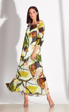 Dress Noche Mio 1.103