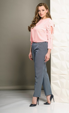 Blouse Golden Valley 26250 svetlo-kor