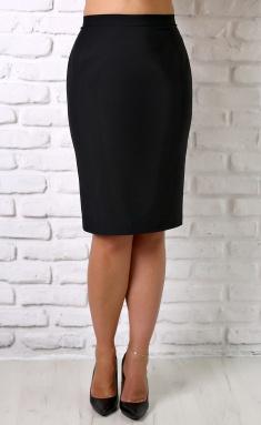 Skirt Avila 0644 chern