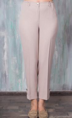 Trousers Avila 0395 bezh