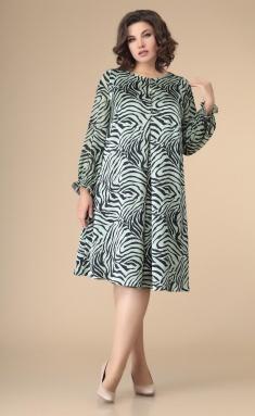 Dress ROMANOVICH 1-2070-1
