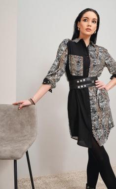 Dress Noche Mio 1.208