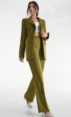 Suit MALI 721-081 oliva