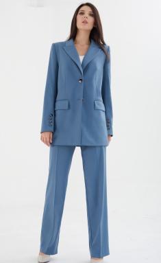 Suit MALI 721-081 goluboj