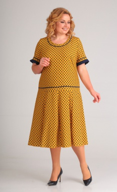 Dress Asolia 2424