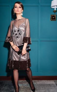 Dress Noche Mio 1.886-3
