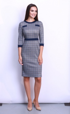 Dress URS 20-374-3