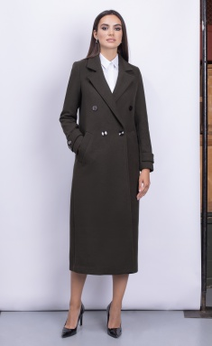 Coat URS 20-432-2
