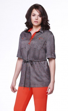 Blouse Golden Valley 2088 cherno-kr