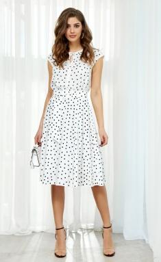 Dress AYZE 2012 molochnyj