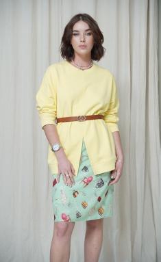 Skirt JRSy 2012