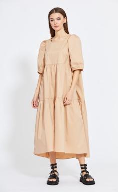Dress EOLA 2012 bezh