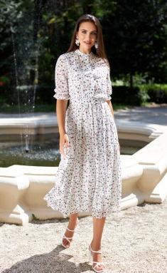 Dress AYZE 2013 molochnyj