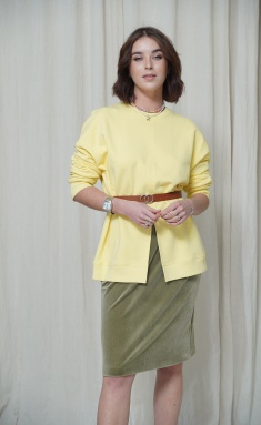 Skirt JRSy 2013