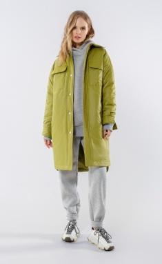 Coat Pirs 2016