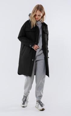 Coat Pirs 2016-2