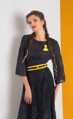 Dress Viola Style 0818 zhelt
