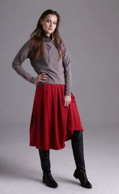 Sweatshirt Amori 6060 170