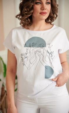 T-Shirt Rumoda 2021/1