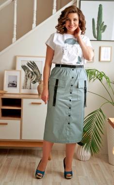 Skirt Rumoda 2022/3