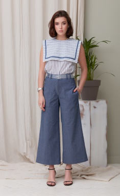 Trousers JRSy 2024