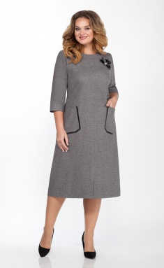 Dress Emilia Style 2029