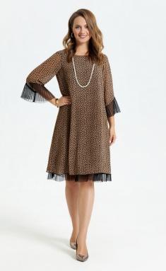Dress TEZA 2030-4