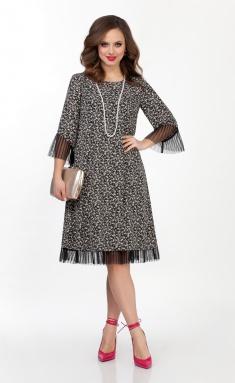 Dress TEZA 2030-1
