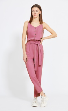 Overall EOLA 2040 roz