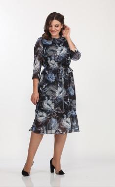 Dress Lady Style Classic 2031