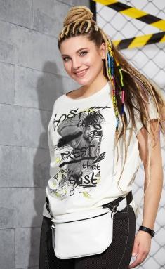 T-Shirt AVE RARA 2032