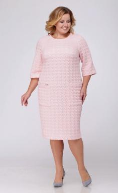 Dress Michel Chic 2033 sv.roz