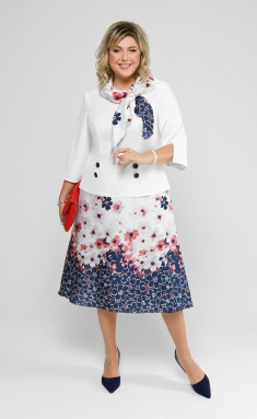 Dress Pretty 2036-5