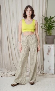 Trousers JRSy 2036
