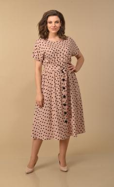 Dress Lady Style Classic 2037