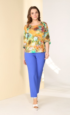 Blouse Golden Valley 2040-2 ryzh