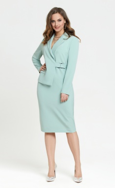 Dress TEZA 2041-5