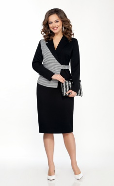 Dress TEZA 2041-1